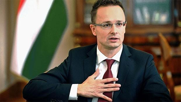 Macaristan: Kürdistan'a yardımlarımız sürecek