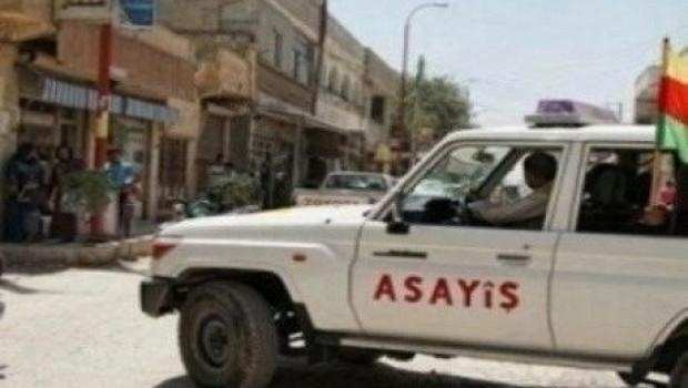 Rojava'da siyasetçilere yine gözaltı!