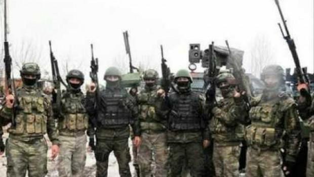 4 Bin kişilik Türk askeri birliği Suriye'ye gönderiliyor