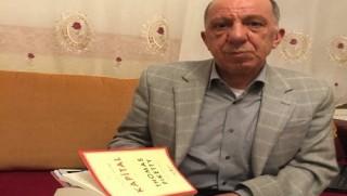 Şeyh Said'in torunu: Zaza Partisinin amacı Kürtleri bölmek