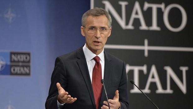 NATO'dan Peşmerge'ye eğitim açıklaması