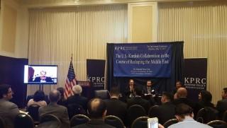 Salih Müslim'den ABD'ye vize tepkisi