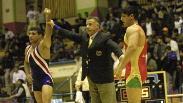 İran Kürt güreşçiyi de idam etti