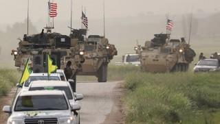 Cook: YPG'ye silah kararını Türkiye'nin durumu da etkiledi