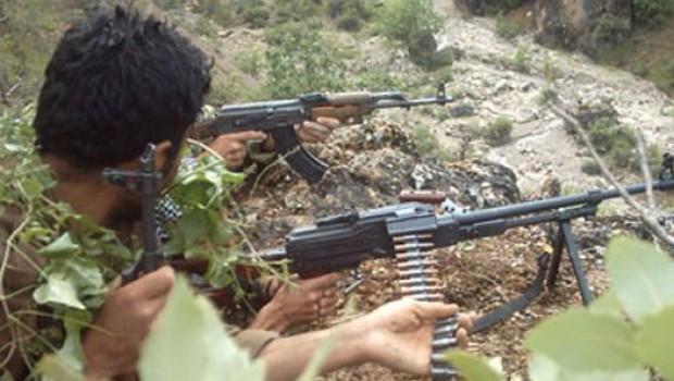 PJAK  ile İran askerleri arasında çatışma! Ölü ve yaralılar var