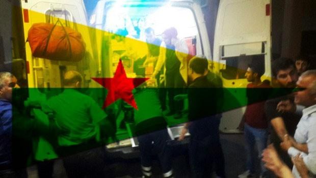PKK Batman'daki sivil araca yönelik saldırıyı üstlendi