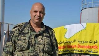 QSD'den, 'IŞİD'e Rakka'dan çıkması için yol açtıkları' iddialarına yanıt!