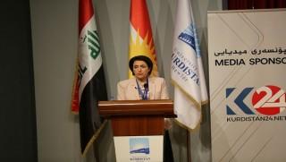 Beyan Sami : Irak'ın birlik politikası Kürdistan'a zarar veriyor'