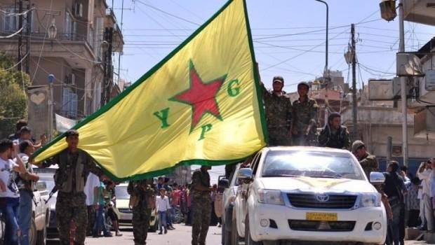 YPG'den Türkiye açıklaması