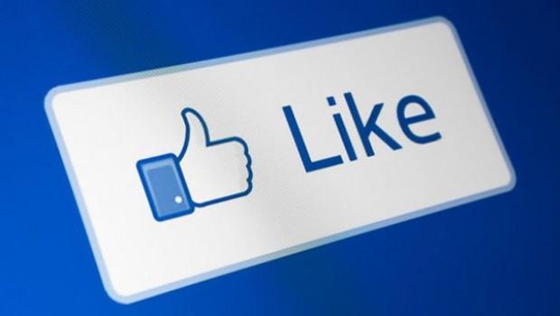 Facebook'taki beğeni yüzünden ceza aldı