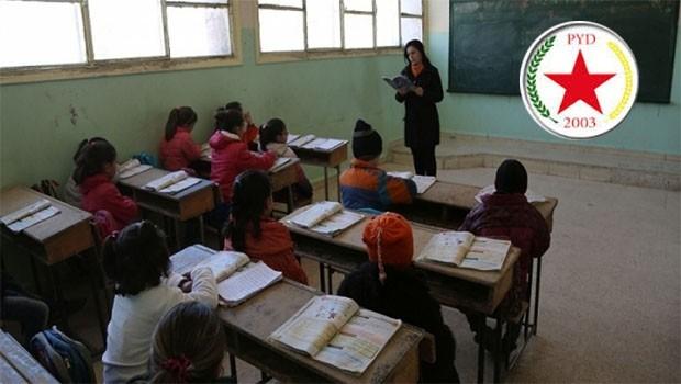 Rojava'da özel eğitim kurumları yasaklandı