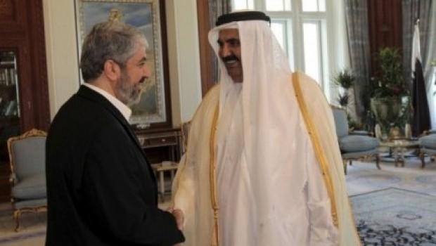 Katar'dan Hamas liderleri için flaş karar