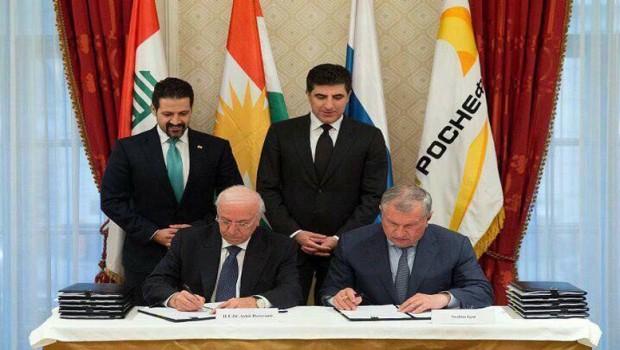 Kürdistan Hükümeti enerji anlaşması için toplanıyor