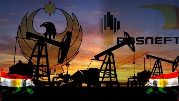 PDK Rusya temsilcisi: Rosneft anlaşması tarihi bir olay