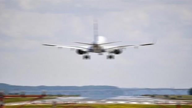 116 yolcusu bulunan uçak kayboldu
