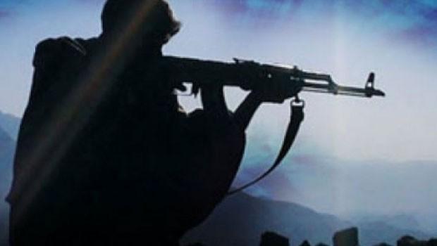 Van'da çatışma: 1 asker yaşamını yitirdi