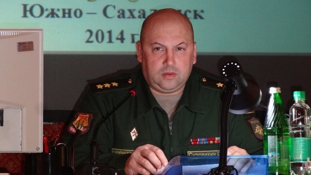Rusya: Koalisyon ve QSD, IŞİD'le anlaştı