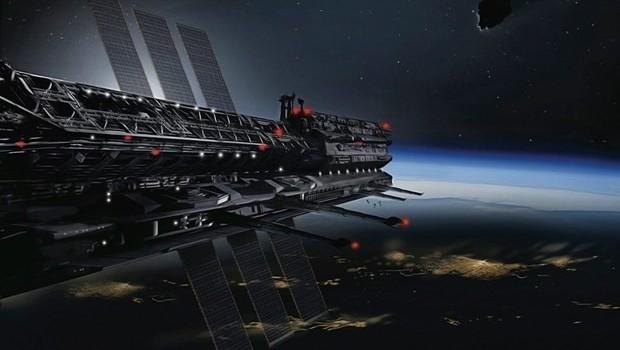 İlk Uzay Ülkesi 'Asgardia' İçin Çalışmalar Hızlandı!