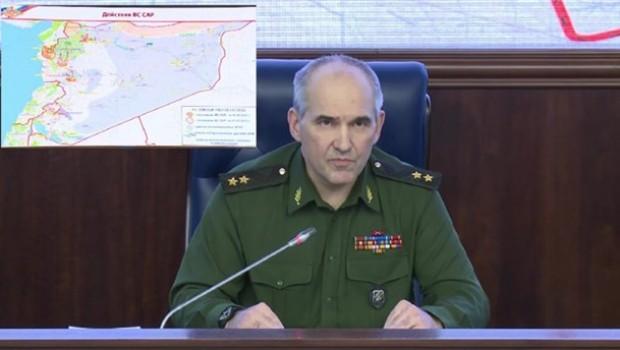 Rusya'dan dikkat çeken Suriye açıklaması: Savaş bitti