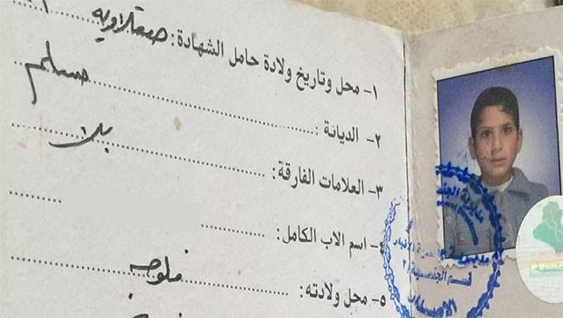 Haşdi Şabi'nin kaçırdığı 643 çocuk hala kayıp