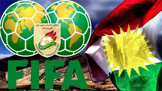 İbrahim Sediyani: Kürdistan FIFA'ya Niye Üye Olmuyor?