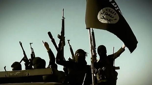 IŞİD'den, Rakka'da İHA saldırısı