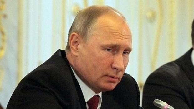 Putin: Rusya, Suriye ordusunu güçlendirmek istiyor