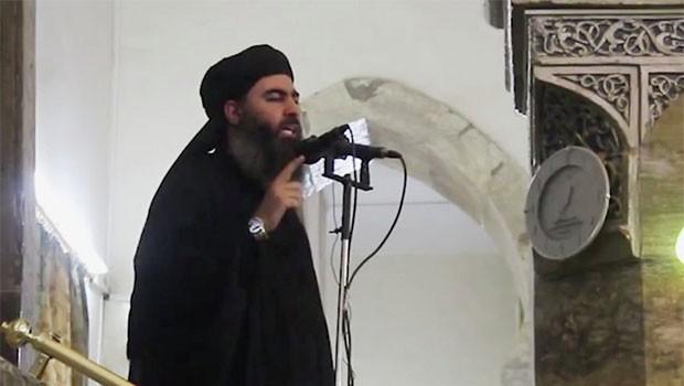 Rusya: Bağdadi öldürülmüş olabilir!