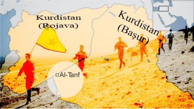 ABD'den YPG'ye 'İran hedefli' özel istek