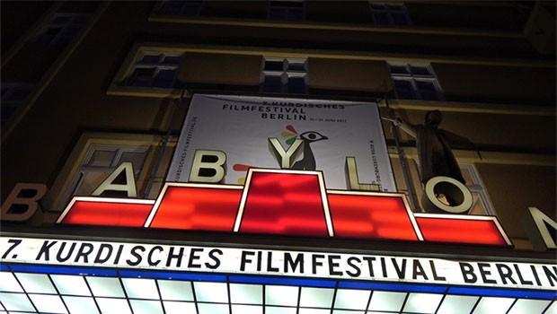 Berlin Kürt Film Festivali başladı