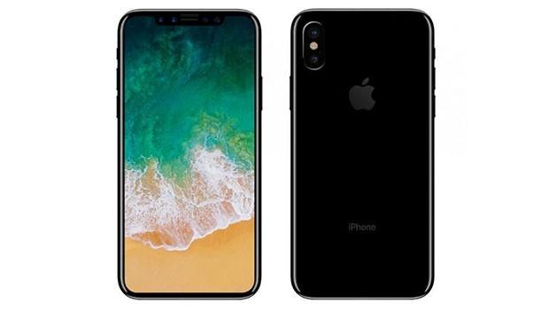 Eylülde piyasada.. iPhone 8'in detayları belli oldu