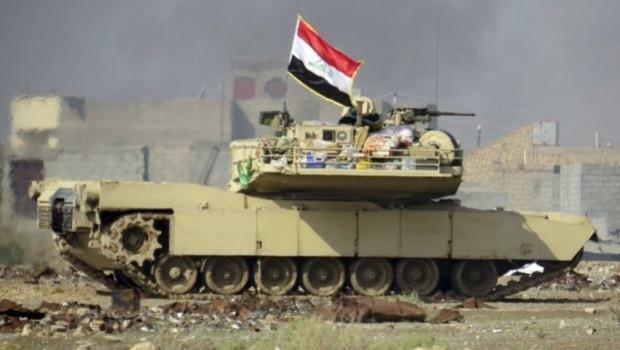 Irak Ordusu: Telafer operasyonu başladı