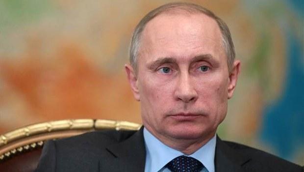 Putin: Baba Bush'un Saddam'ı devirmemesi doğru bir adımdı
