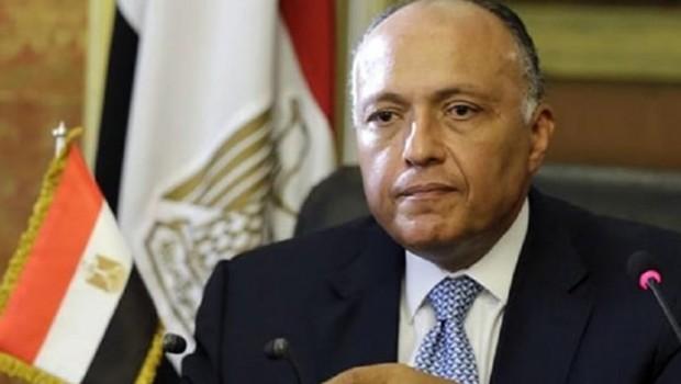 Mısır'dan Suriyeli muhaliflere çağrı