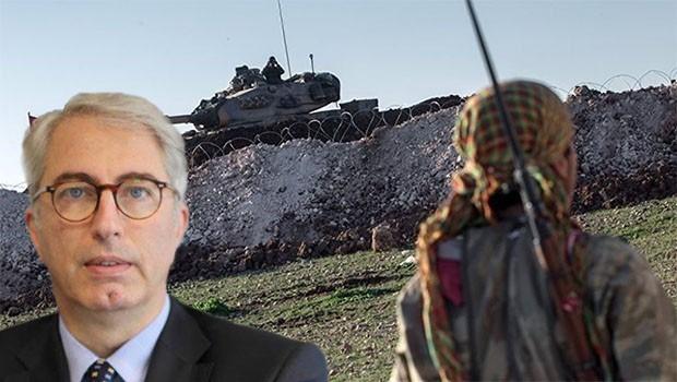 Hurriyet Yazarı: TSK, YPG'ye neden misilleme yapamadı?