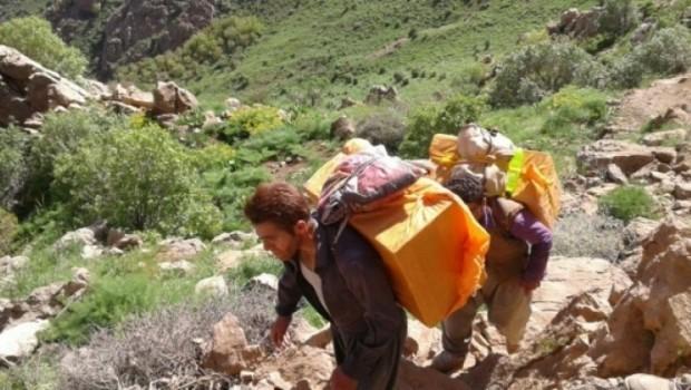 İran bir kolberi daha katletti