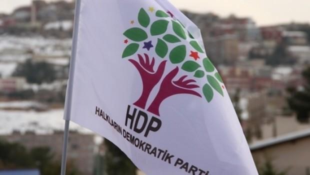 HDP iki parti ile bayramlaşmayacak