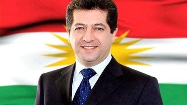Mesrur Barzani: Demokratik ve gelişmiş bir Kürdistan'ı hep birlikte kuralım
