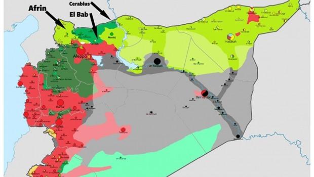 Türkiye Afrin'e neden saldırmak istiyor