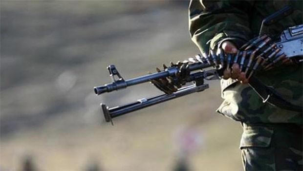 Hakkari'de 1 özel harekat polisi yaşamını yitirdi
