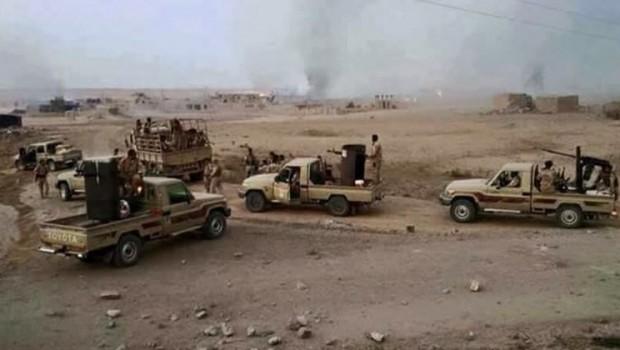 QSD güçleri Rakka'da 19 IŞİD'li öldürdü
