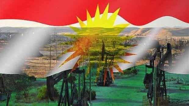 Kürdistan'daki petrol üretimi daha da artacak!