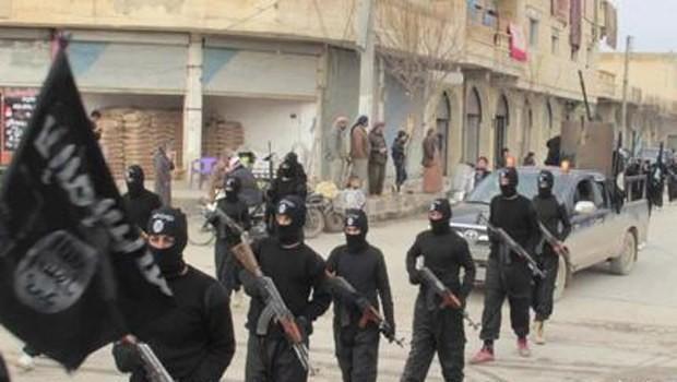 IŞİD, Halep'ten çekildi