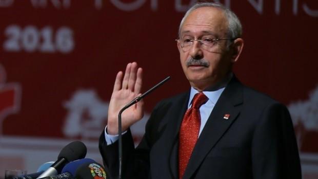 Kılıçdaroğlu: HDP parti kimliği ile gelecekse, gelmesin!