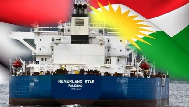 Kürdistan Petrolü Kanada kıyılarında
