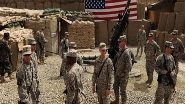 ABD, Suriye'de Kürt bölgelerindeki üslerini çoğaltıyor