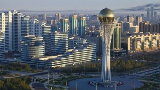 Astana'da beşinci Suriye toplantısı