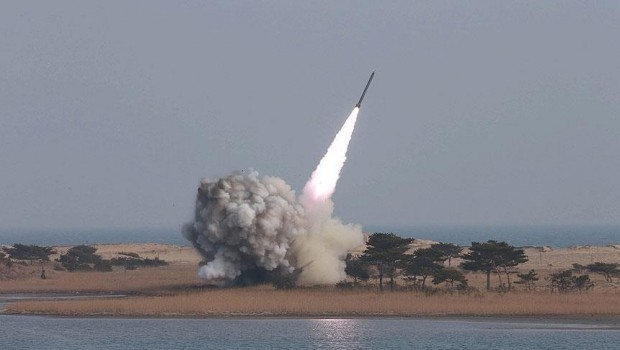 Kuzey Kore: 39 dakikada dünyadaki herhangi bir yeri vurabiliriz