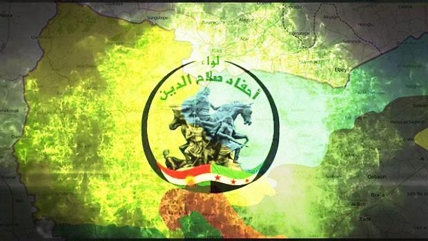 ÖSO'da çatlak... Kürt birliği, Efrin'e saldırmayacak!