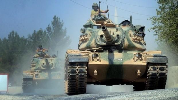Türkiye'nin Efrin planı